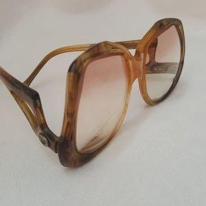 DVF Vintage retro eyeglasses